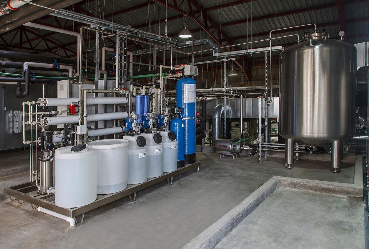 Purewater Treatment